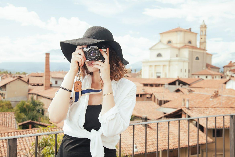 6 façons d'améliorer vos compétences en photographie de voyage