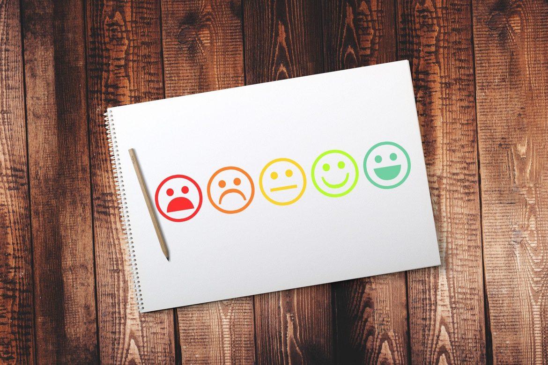 6 façons de mettre les évaluations en ligne au service de votre entreprise